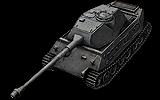 VK 4502 (P) Ausf. A
